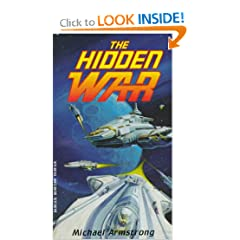 The Hidden War by Michael Armstrong