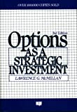 img - for Options As a Strategic Investment, 3rd Edition book / textbook / text book