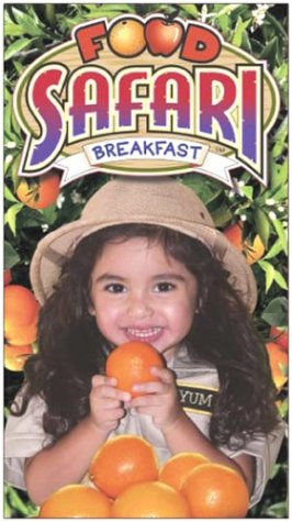 "Food Safari ""Breakfast"" [Vhs]"
