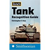 "Jane's Tanks Recognition Guidevon ""Christopher F. Foss"""