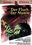 Der Fluch der Mumie (Hammer-Edition)