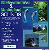 echange, troc Various Artists - Environmental & Ecological Sounds