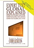 img - for Expert Text Global Ui Os Layer Explained book / textbook / text book