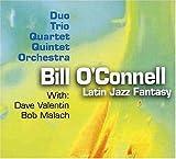 echange, troc bill o'conell - latin jazz fantasy