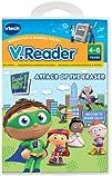 VTech  V.Reader Software  Super Why