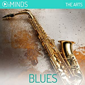 Blues Audiobook