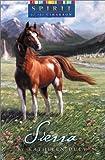 Spirit of the West/Sierra (Spirit of the Cimarron) (0525467122) by Duey, Kathleen