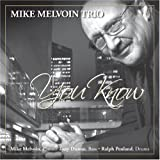 echange, troc Mike Melvoin - You Know