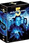 Babylon 5 : L'int�grale saison 2 - Co...