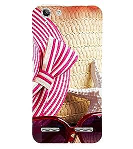 Beach Holidays 3D Hard Polycarbonate Designer Back Case Cover for Lenovo Vibe K5 Plus :: Lenovo Vibe K5 Plus A6020a46 :: Lenovo Vibe K5 Plus Lemon 3