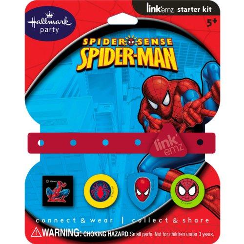 The Amazing Spider-Man Link'emz