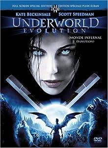 Underworld: Evolution (Full Screen Special Edition) (Bilingual)