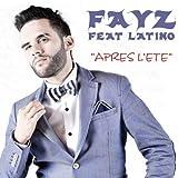 Après l'été (feat. Latino) [Radio Edit]