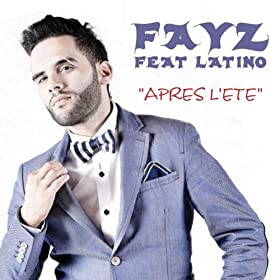 Apr�s l'�t� (feat. Latino) [Radio Edit]