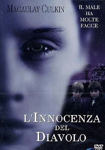 L'innocenza del diavolo [IT Import]