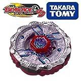 Takaratomy Takara Tomy Beyblades Takara Tomy Battle Top Fighter Random Booster 9 Series 4D Bb-123 Fusion Hades...