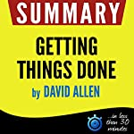 Summary: Getting Things Done |  Book Summary