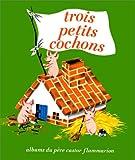 echange, troc Paul François - Les Trois Petits Cochons