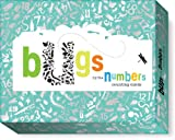 img - for Bugs By the Numbers Counting Cards book / textbook / text book