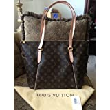 Louis Vuitton Totally MM Purse
