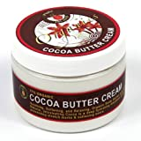 Pure Island- Organics Cocoa Butter Moisturizing Body Cream 10oz ~ Pure Island