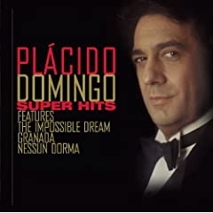 Man of La Mancha: The Impossible Dream (Vocal)