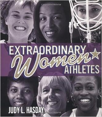 Extraordinary Women Athletes (Extraordinary People (Paperback))