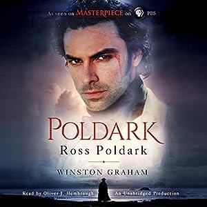 Ross Poldark Audiobook