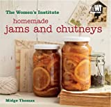 Women's Institute: Homemade Jams & Chutneys