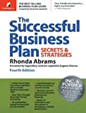 img - for The Successful Business Plan: Secrets & Strategies book / textbook / text book