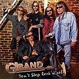 echange, troc The Gl Band - Don'T Stop Rock'N'Roll