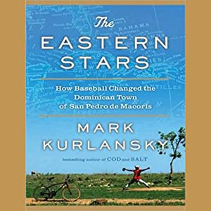 The Eastern Stars Audiobook