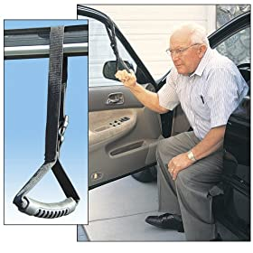 Stander CarCaddie - Automotive Standing Aid & Adjustable Safety Vehicle Support Handle