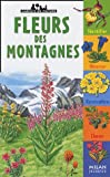 Fleurs des montagnes