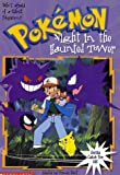Night in the Haunted Tower (Pokemon Chapter Books) (043913742X) by West, Tracey