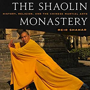 The Shaolin Monastery Audiobook