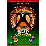 Vegas Vacation (1997) ~ Chevy Chase