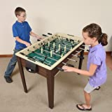 48-inch-Foosball-Table-with-Automatic-Ball-Return