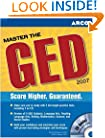 Master the GED 2007 w/CD-ROM (Peterson's Master the GED (W/CD))