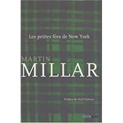 Millar Martin - Les petites fées de New-York 51ZJMKJiVkL._SL500_AA240_