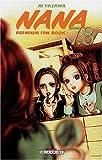 echange, troc Ai Yazawa - Nana, Tome 7.8 : Premium Fan Book