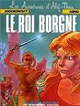 Les Aventures d'Alef-Thau, tome 3 : L...