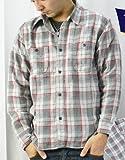 (フェローズ)PHERROW'S 山崎まさよしデビュー15周年''ダブルガーゼワークシャツ