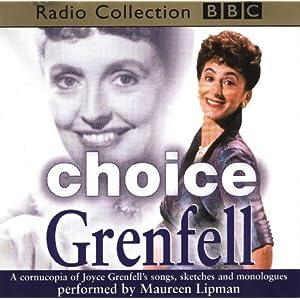 Choice Grenfell - Joyce Grenfell