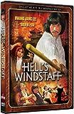 Hell's Windstaff