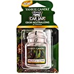 Yankee Candle® Balsam and Cedar Car Jar Ultimate