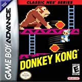Donkey Kong - Game Boy Advance