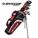 Dunlop TP11 Golfset Golfschläger Herren 16 tlg