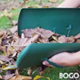 Environmental Large Hand Held Rakes Leaf Scoops Ergonomic Fast Leaf Scoop & Lawn Grass Removal Tools Perfect Trash Loaders Get The Best Grabbers Gardening Tool LB-SC001