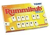 Tomy Rummikub Word Game